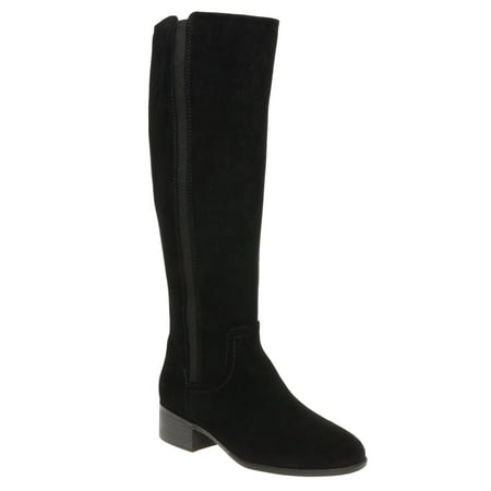 Women's Time And Tru Tall Center Gore Boot Big And Tall Boots