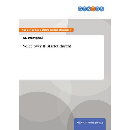 Voice Over Ip Phone Systems - Voice over IP startet durch! - eBook