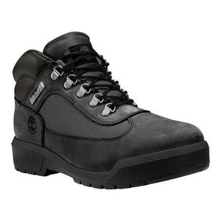 4e1fb6968b62 Timberland - Men s Timberland Field Leather Fabric Waterproof Boot -  Walmart.com