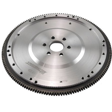 Speedmaster 1-229-012 Billet-Style Flywheel Small Block Ford 157-Tooth SFI Each