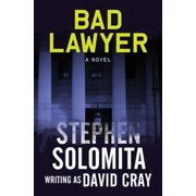 Bad Lawyer - eBook