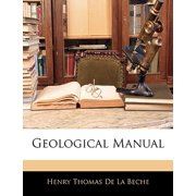 Geological Manual