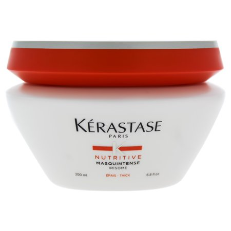 Kerastase Nutritive Masquintense for thick Hair Mask, 6.8 (Best Hair Mask For Dry Ends)