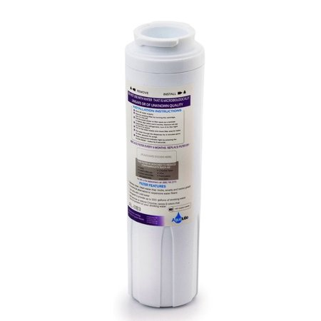 3 Pack- Maytag UKF8001 PUR Water Filter Fast Flow Refrigerator Water Filter Replacement by AQUALUTIO ()