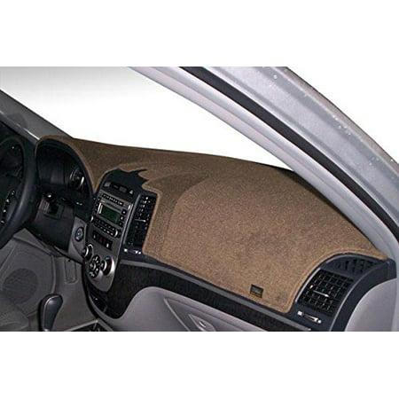 2002 to 2005 Honda Civic Si Hatchback Mocha Poly Carpet Custom Fit Dash Cover ()