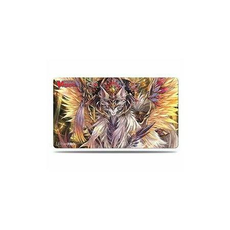Playmat - Cardfight! Vanguard, Omniscience Dragon MINT/New (Vanguard 2 Playmat)