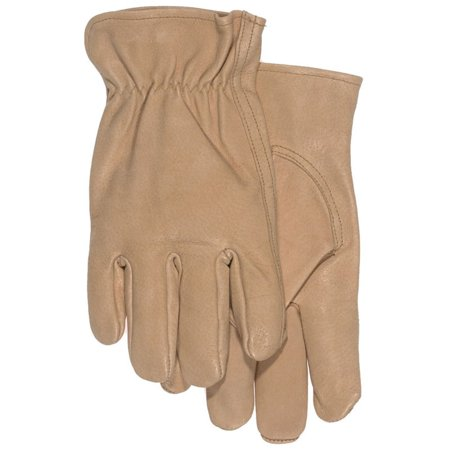 Pigskin Grain - Boss Gloves 4052S Small Grain Pigskin Gloves
