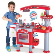 Berry Toys My First Play Kitchen -
