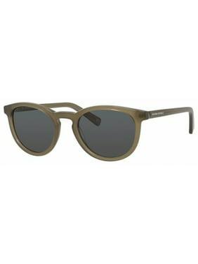 Banana Republic BR Johnny Sunglasses 0YL3 Transparent Olive