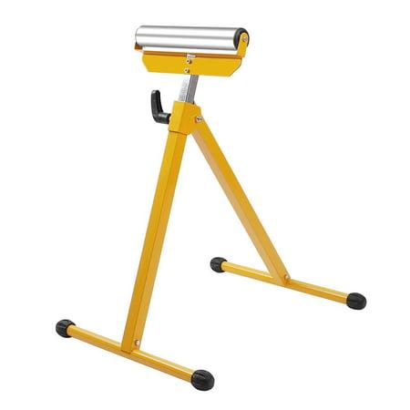 Ktaxon Portable Adjustable Folding Roller Stand 132 lbs (Best Roller Stands)
