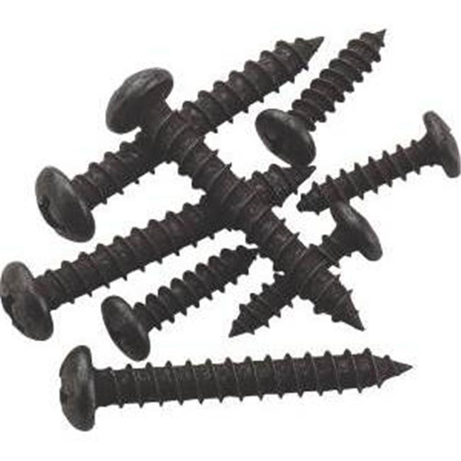 Hardware S822-086 Mounting Screw, Oil Rubbed Bronze - image 1 of 1