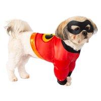Incredibles Pixar Superhero Pet Costume