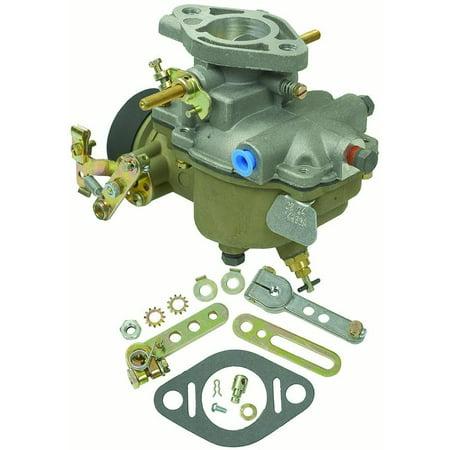 Nitrous Fuel System - New Zenith Fuel System, Carburetor, Updraft, Gasoline 0-14996