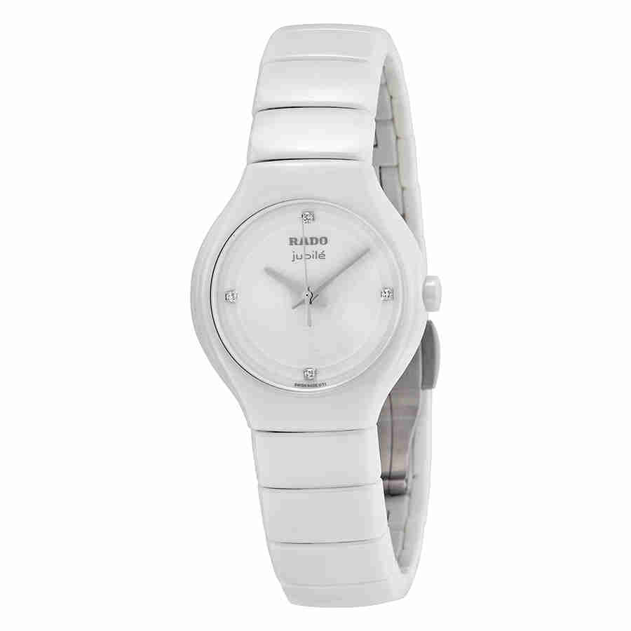 Rado True Jubile Ladies Watch R27696712