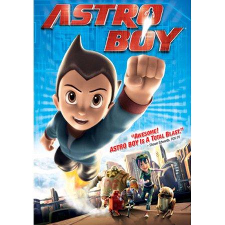 Astro Boy (DVD)