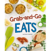 Easy Eats: Grab-And-Go Eats (Hardcover)