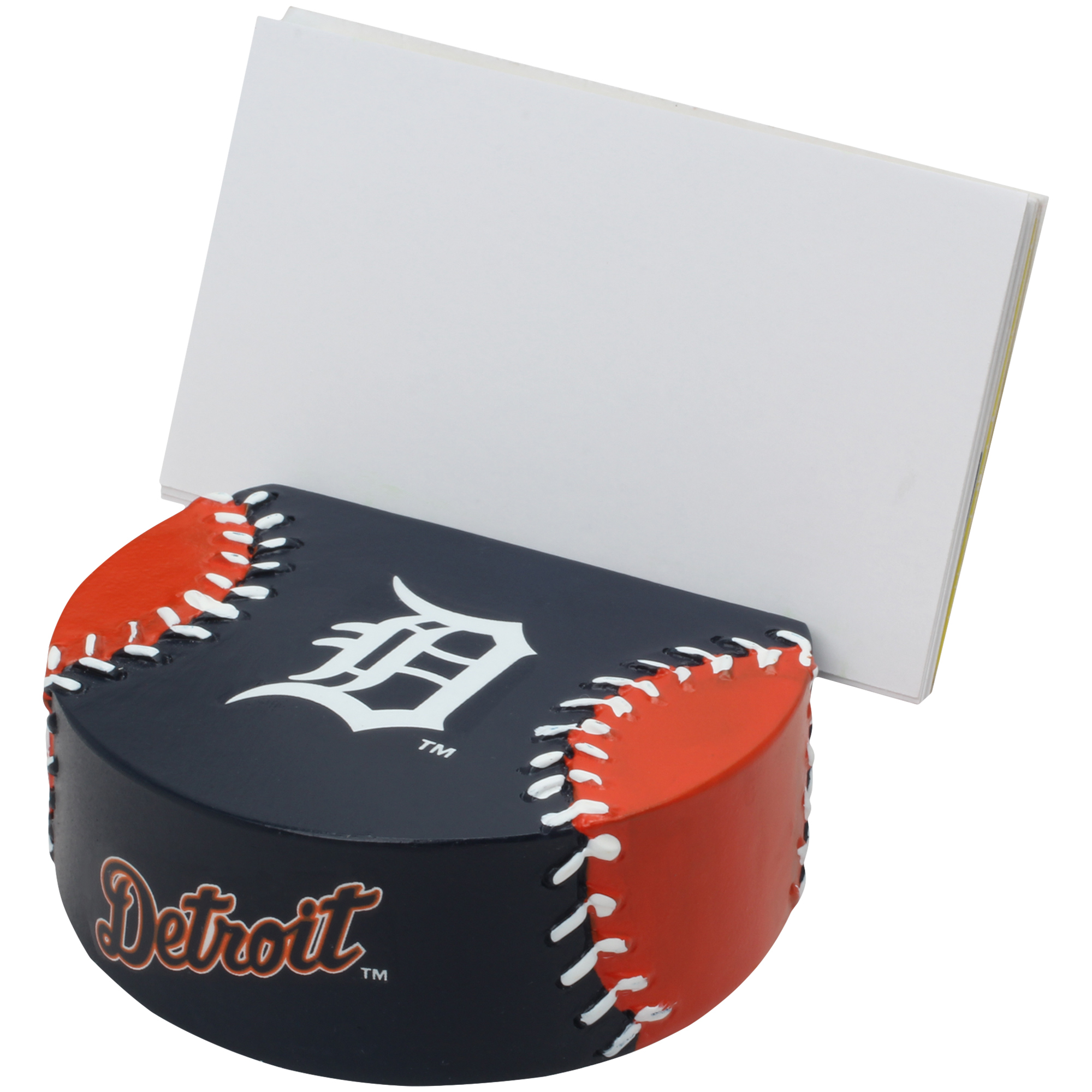 Detroit Tigers Card Holder - No Size