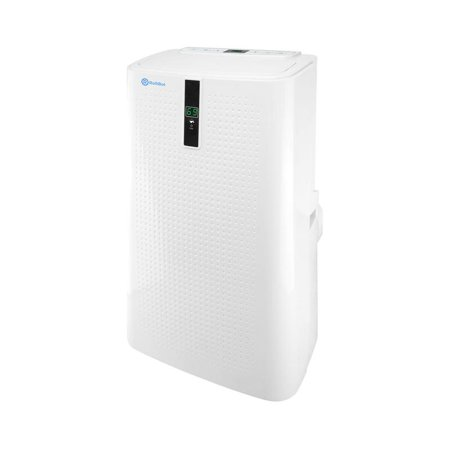 Alexa-Enabled RolliCool COOL290 Portable Air Conditioner – with Heater, Dehumidifier, and Fan plus Mobile App 12000 BTU ()