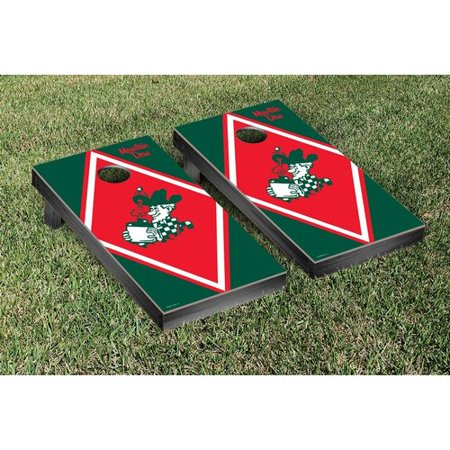 Victory Tailgate Mountain Dew Throwback Diamond Version Cornhole Game Set