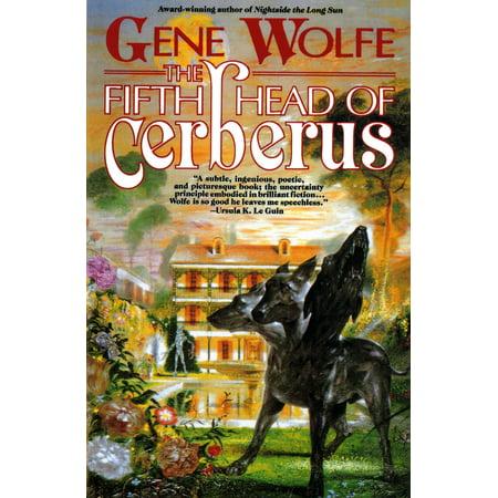 The Fifth Head of Cerberus : Three Novellas](Cerberus 3)