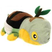 Pokemon 3 Inch Mini Turtwig Plush [Reversible Pokeball]