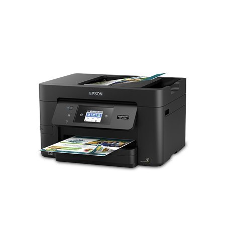 Epson C11CF74201-BE WorkForce Pro WF-4720 All-in-One Printer