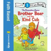 The Berenstain Bears Brother Bear and the Kind Cub - eBook