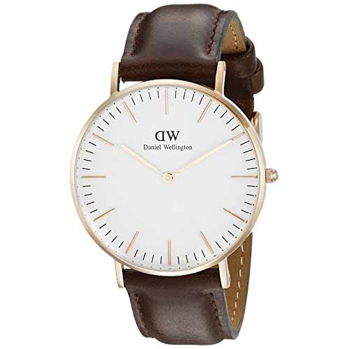 Daniel Wellington Classic Bristol 36mm Women's Watch