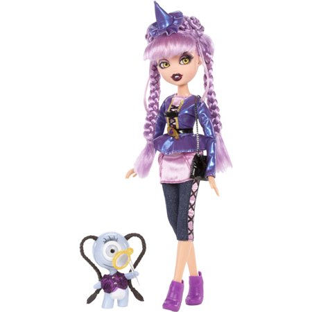 Bratzillaz Fashion Pack, Midnight Magic