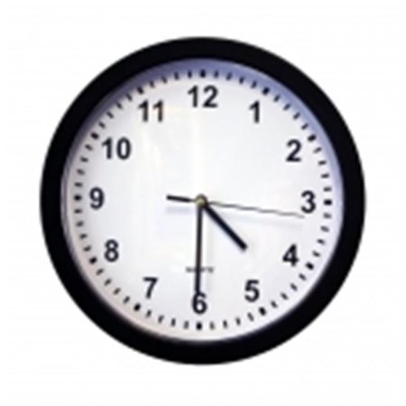 KJB Security Products SC7007HD Xtreme Life 720P Wall Clock ()