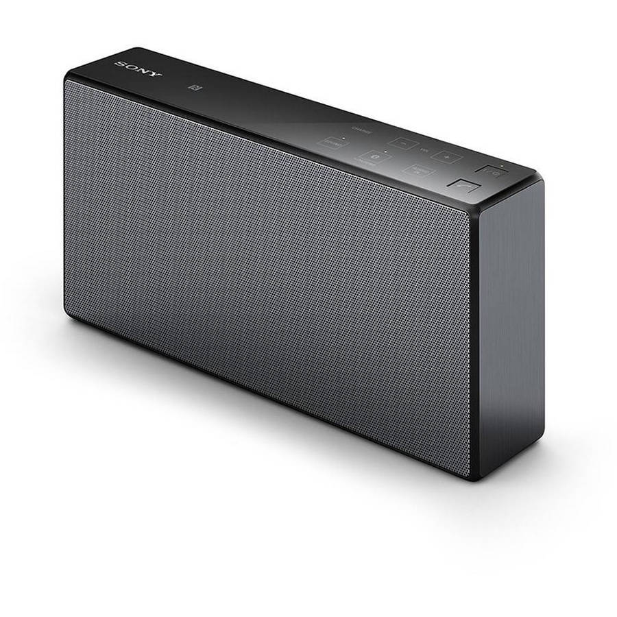 Sony SRSX5 BLK Portable Bluetooth Speaker by Sony