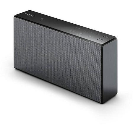 Sony SRSX5/BLK Portable Bluetooth Speaker