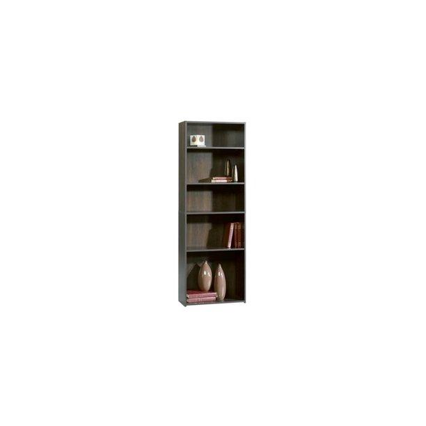 25 in. Wide 5 Shelf Bookcase - Walmart.com - Walmart.com