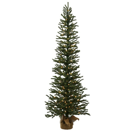 Vickerman Artificial Christmas Tree 5' x 24