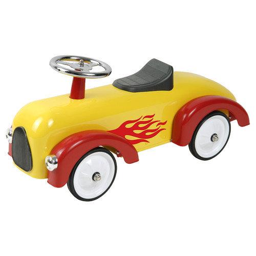 Dexton Kids Lil' Flame Racer