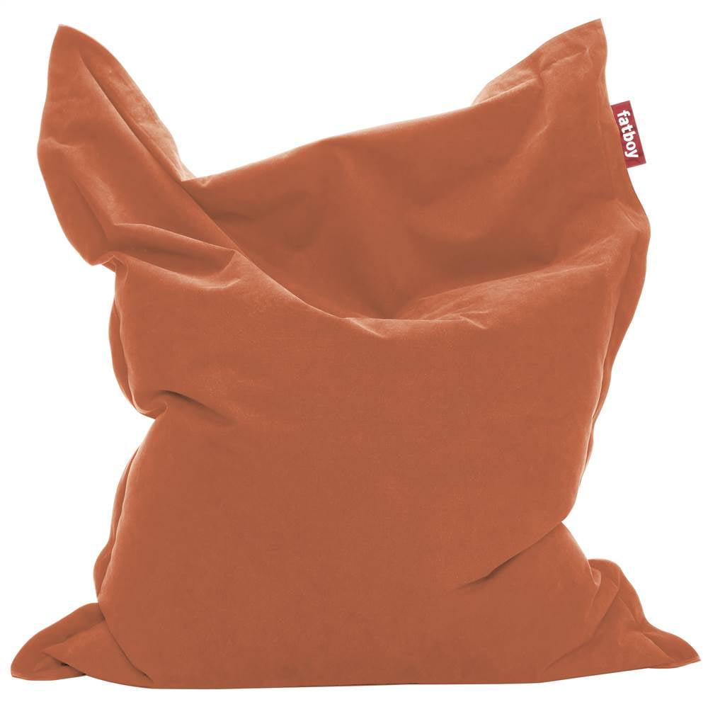 Bean Bag in Orange