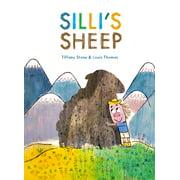 Silli's Sheep (Hardcover)