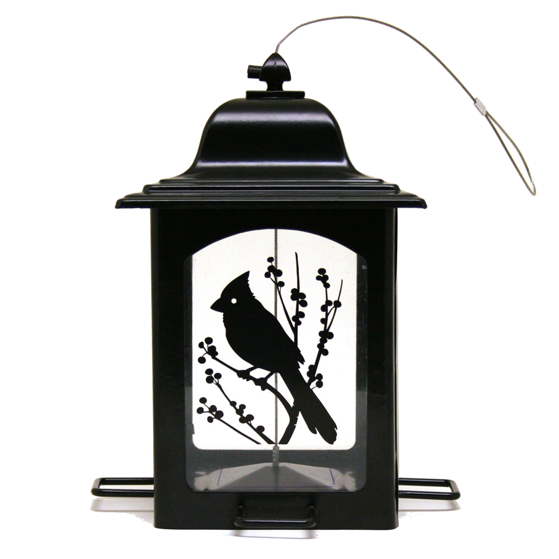 Perky-Pet Birds and Berries Lantern Feeder