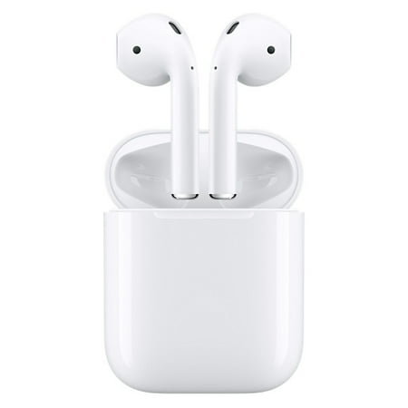 Apple AirPods with Charging Case (Previous Model) ()
