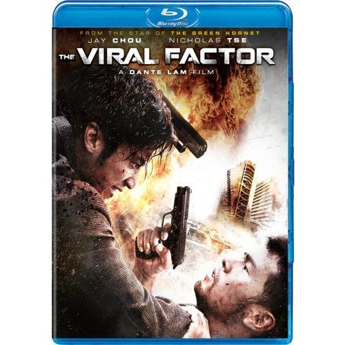 The Viral Factor (Blu-ray) (Widescreen)