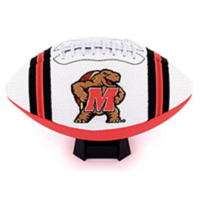 Maryland Terrapins Full Size Jersey Football