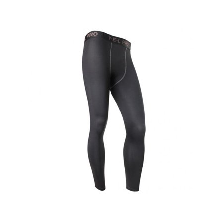 Compression Hockey Pants (Ropalia Men's Sports Trousers Tight Compression Trousers Base Layer Pants Gym Fitness Training Running Leggings )