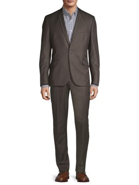 Billy London Slim-Fit Performance Stretch Suit
