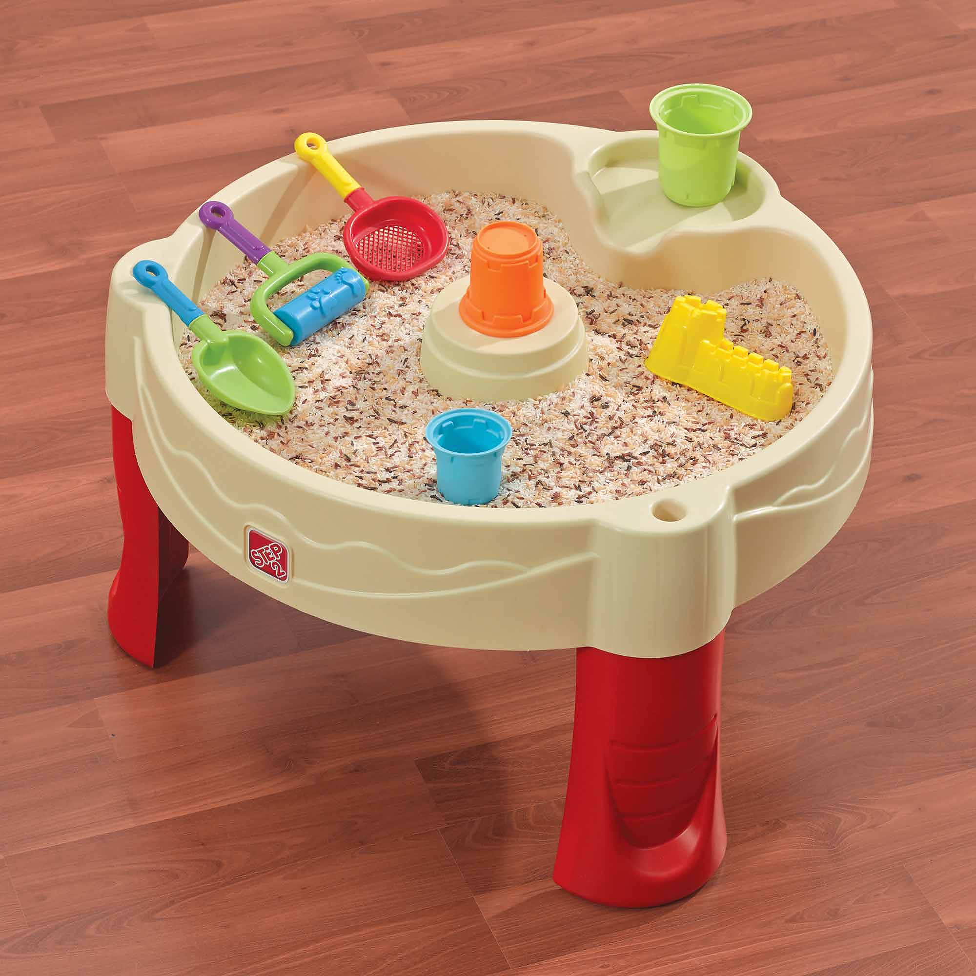 Step2 Sand Castle Play Table Walmart