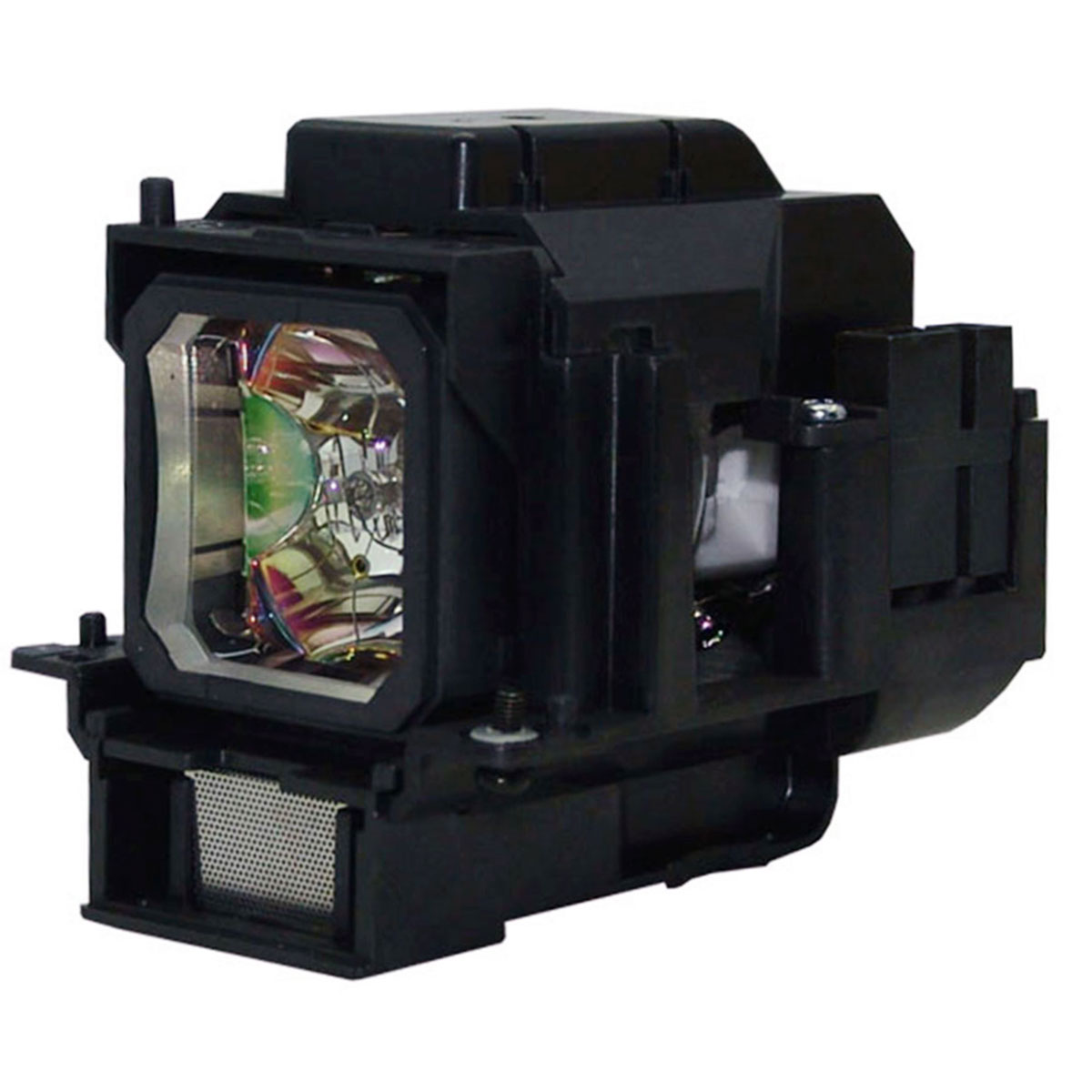 Dukane 456-8771 / 4568771 Ushio Original Projector Lamp Housing DLP LCD