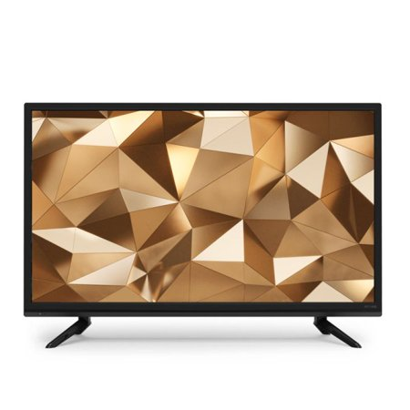 """ATYME 32"""" Class 720p LED HDTV with DVD Player"""
