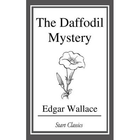 The Daffodil Mystery - eBook