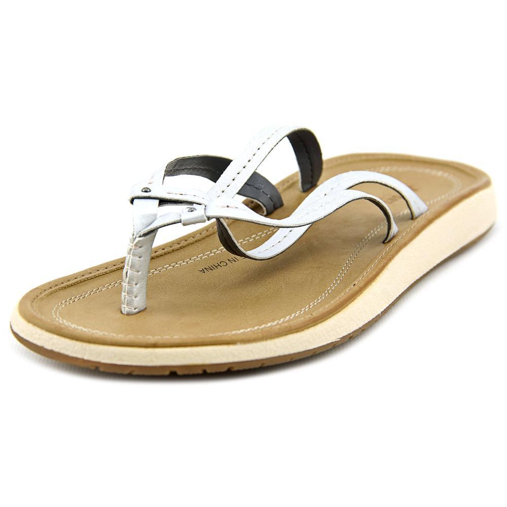 Jambu baltimore   Open Toe Leather  Thong Sandal