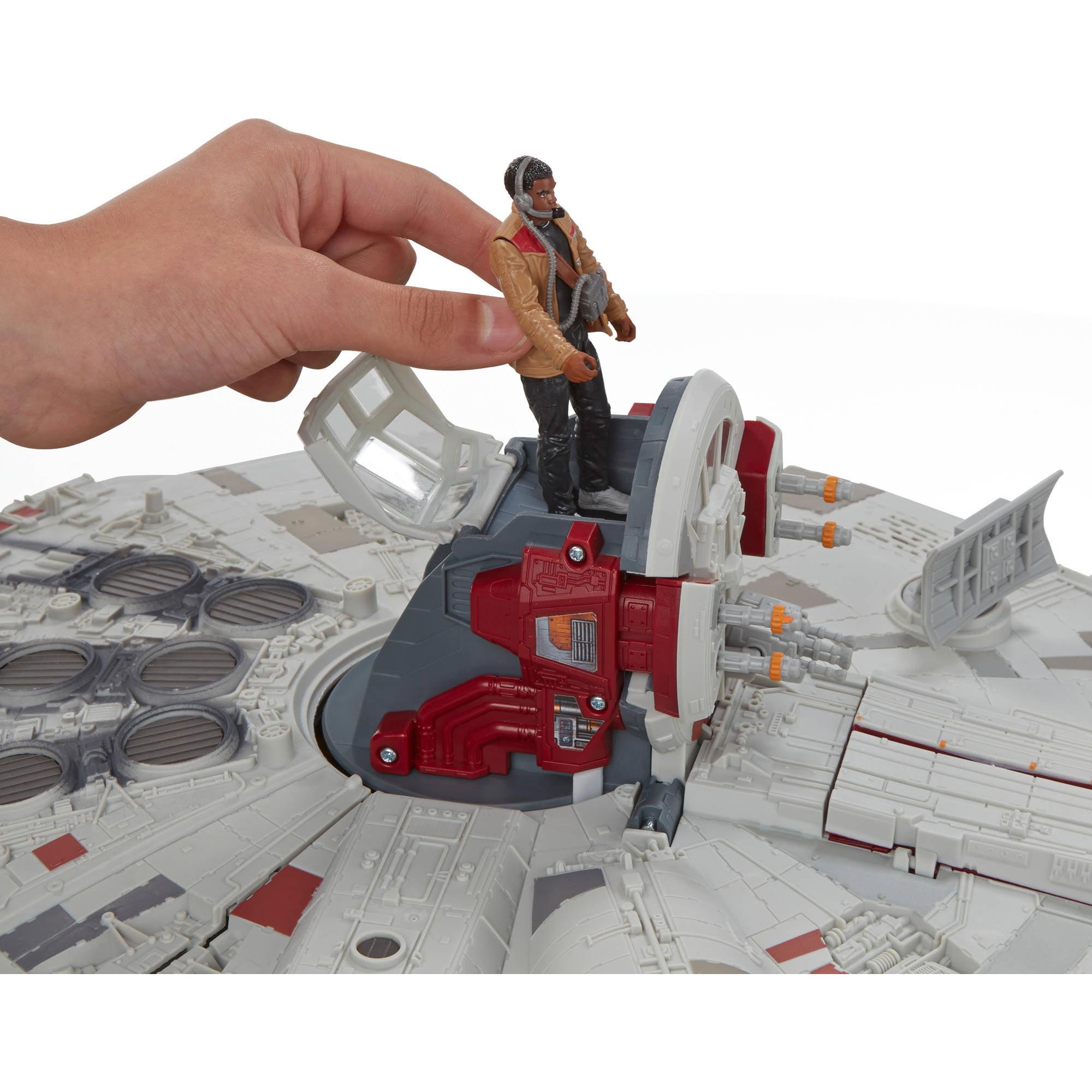 Star Wars Millennium Falcon Legacy Cockpit chaise