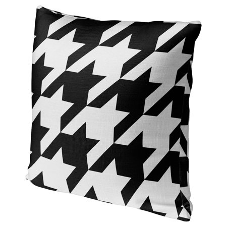 Kavka Designs Houndstooth Accent